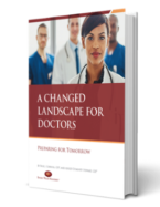 A Changed Landscape For Doctors eBook